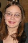 Headshot of Courtney Bippley