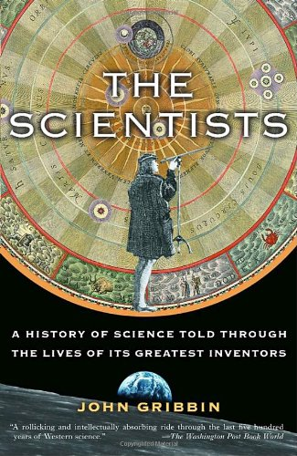 Scientist who appears to be from hundreds of years ago in the middle of research