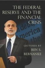 Ben Bernanke standing.