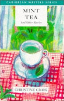Mint Tea and Other Stories by Christine Craig book cover