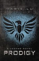Emblem of a bird