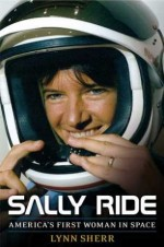 Photograph of Sally Ride