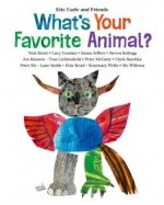 An animal made of various other animal parts (red wings, an elephant leg, a cat head).