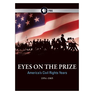 Eyes on the Prize film cover