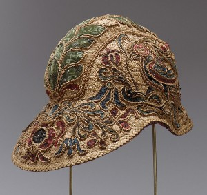 16th Century Spanish Helmet