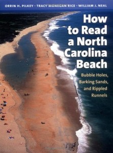 How to Read an North Carolina Beach by Orrin H. Pilkey