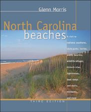 North Carolina Beaches by Glenn Morris