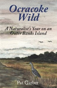 Ocracoke Wild: A Naturalist's Year on an Outer Banks Island by Pat Garber