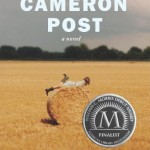 Book cover - The Miseducation of Cameron Post