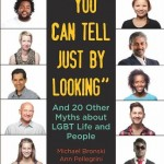 book cover - You Can Tell Just By Looking