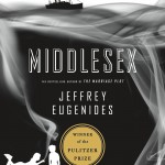 book cover - Middlesex