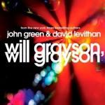 book cover - Will Grayson, Will Grayson