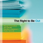 book cover- The Right to Be Out