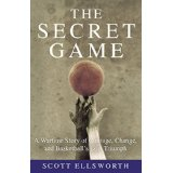 The Secret Game book cover