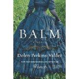 Balm book cover