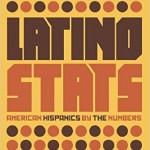 Latino Stats bookcover