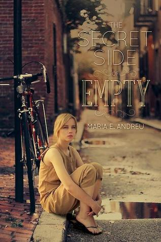 Secret Side of Empty by Maria E. Andreu