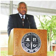 Dr. Phail Wynn Jr.