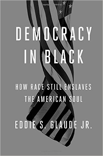 Democracy in Black book cover