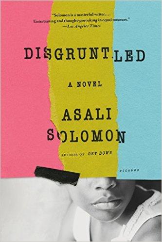 Disgruntled: A Novel book cover