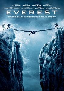 Everest DVD cover