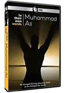 Muhammad Ali DVD cover