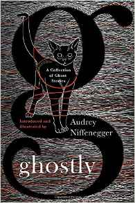 Ghostly book cover