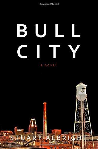 Bull City by Stuart Albright