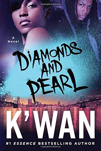 Diamonds and Pearl by K'wan