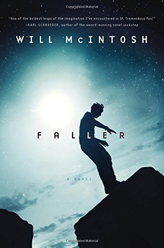Faller by Will MacIntosh