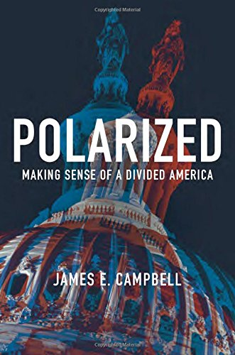 Polarized: Making Sense of a Divided America by James E. Campbell