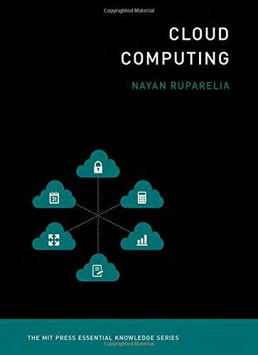 Cloud Computing by Nayan B. Ruparelia