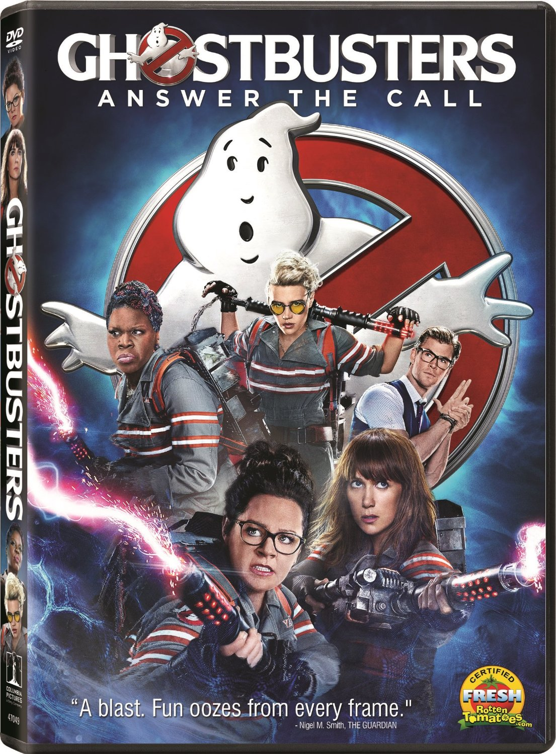 Ghostbusters: Answer the Call