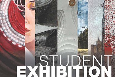 Student Art Exhibition April 24-May 10