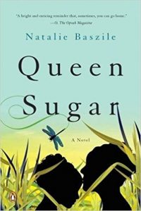 queen sugar by natalie baszile book cover