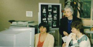 Irene, 1990's