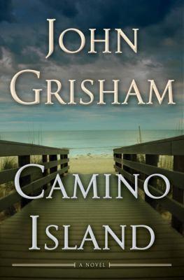Camino Island book cover