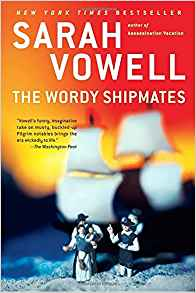Wordy shipmates book cover