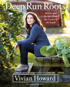 deep run roots by vivian howard book cover