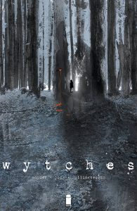 Wytches, Vol. 1 by Scott Snyder book cover