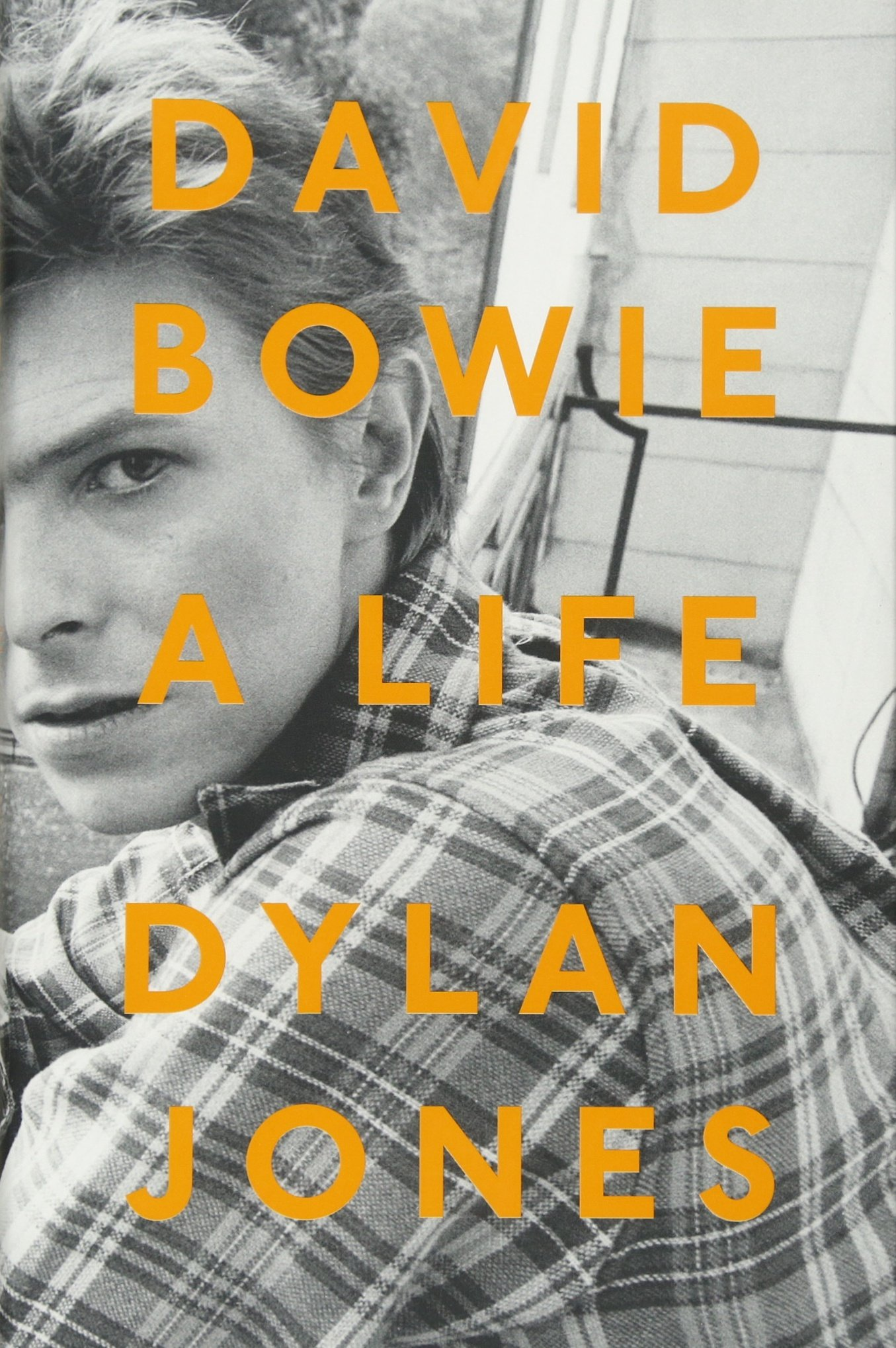 David Bowie: A Life by Dylan Jones
