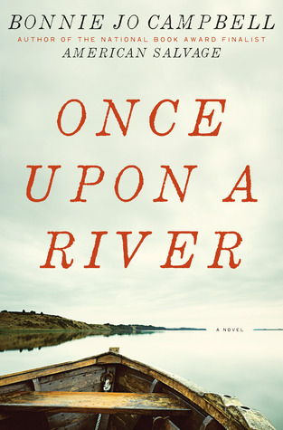 Once Upon a River by Bonnie Campbell