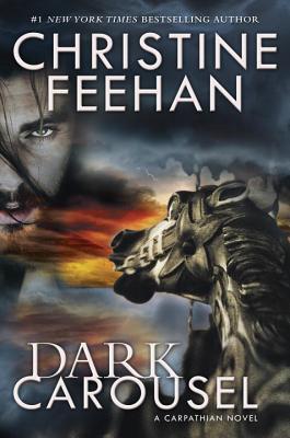 dark carousel by christine feehan book cover