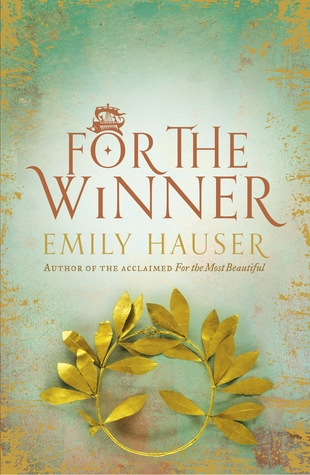 for the winner emily hauser