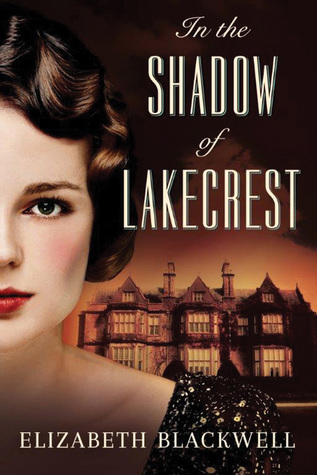 in the shadow of lakecrest by elizabeth blackwell book cover