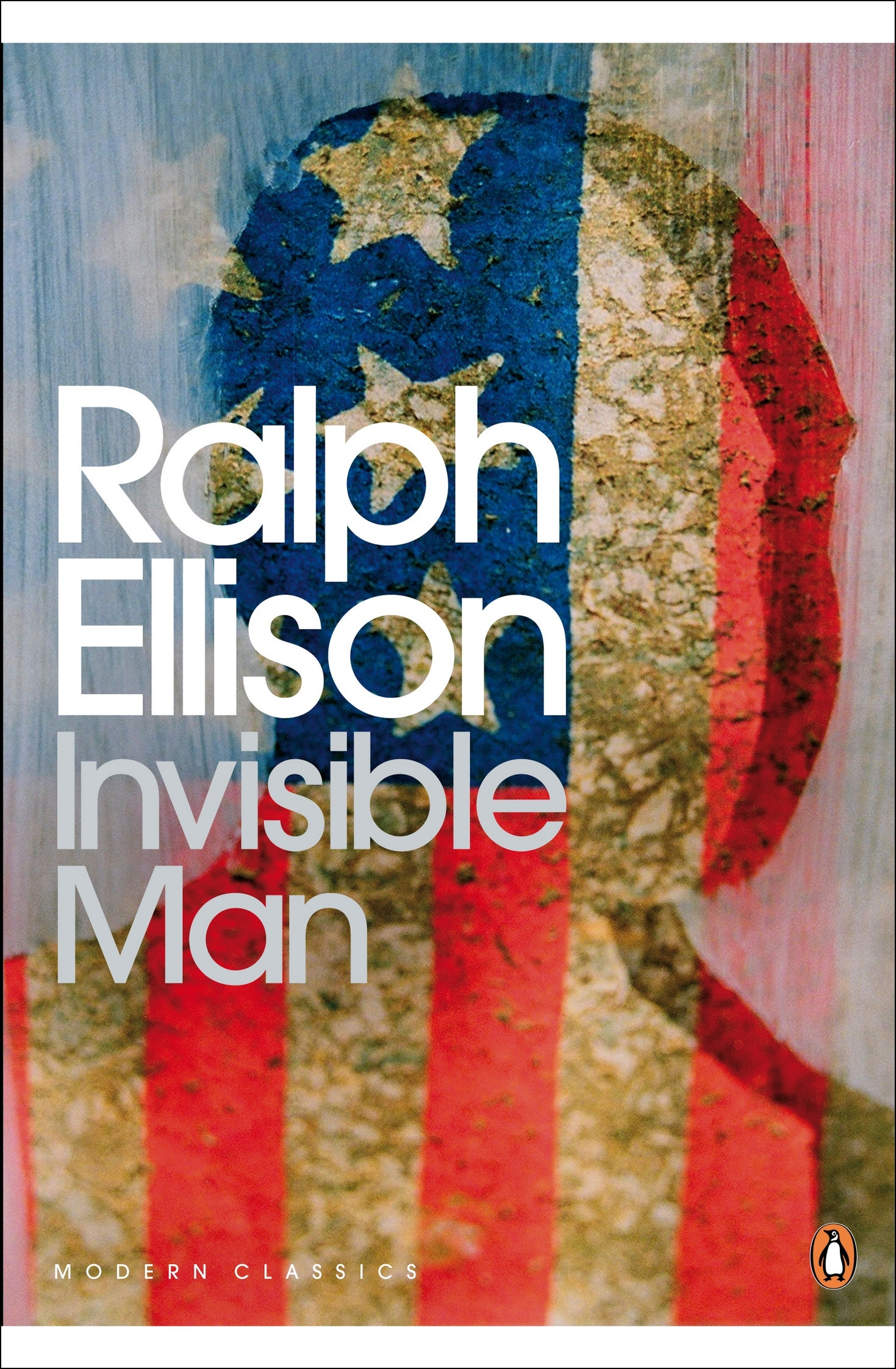 invisible man by ralph ellison book cover