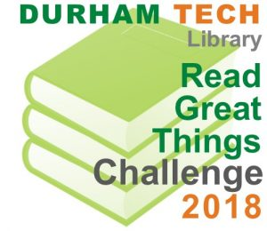 Read Great Things Challenge Logo