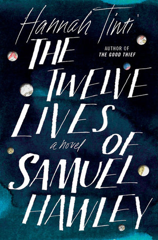 the twelve lives of sauel hawley hannah tinti