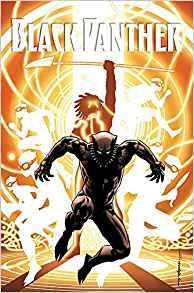Black Panther Book 2
