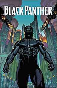 Black Panther Book 1